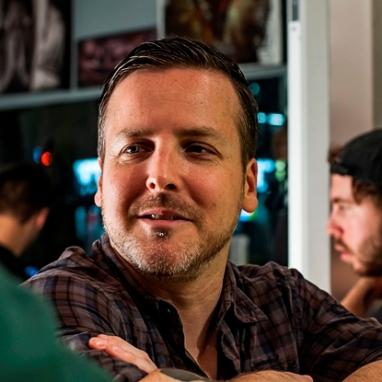 Julian Adderley (Editor / Composer)