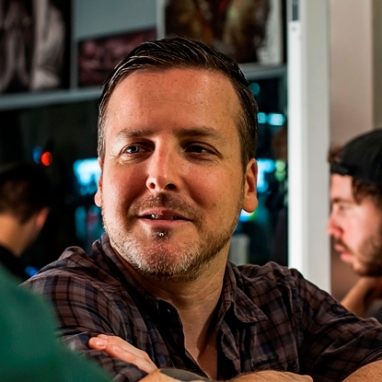 Julian Adderley (Editor / Composer)