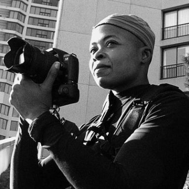 Paula Brathwaite (Still Photographer)