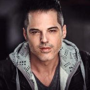 "PJ Lazic as ""Terry"""