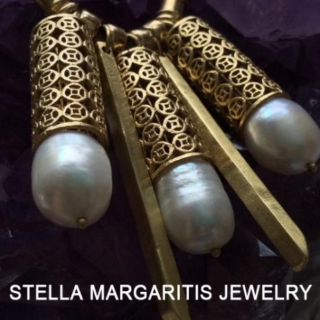 Stella Margaritis Jewelry