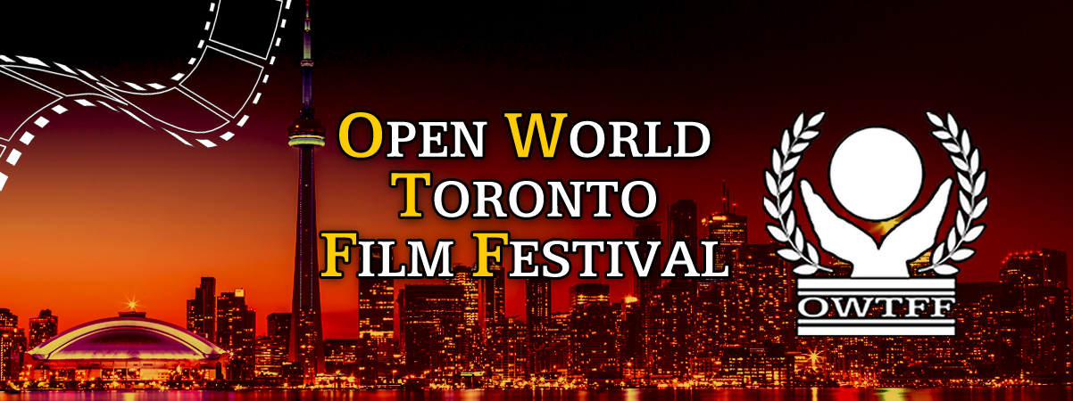"""Don't miss """"My Roommate's an Escort"""" prequel at the Open World Toronto FilmFestival!"""