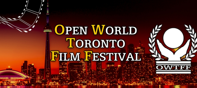 "Don't miss ""My Roommate's an Escort"" prequel at the Open World Toronto Film Festival!"